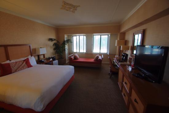 king room in paradise tower picture of tropicana las vegas a rh tripadvisor ie