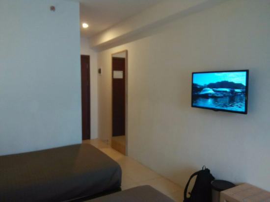 tv tanda cabinet console picture of grand hap hotel solo rh tripadvisor in