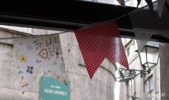Porto d'Agulha - arts & crafts
