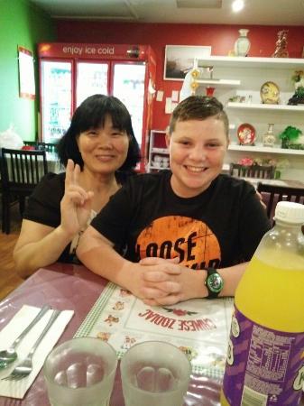 Phoenix Chinese & Vietnamese Restaurant