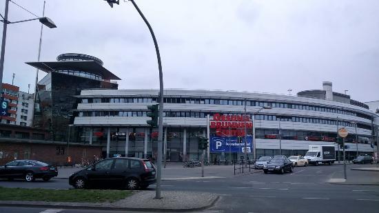 Gesundbrunnen Center