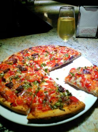 Pizzeria Pericote