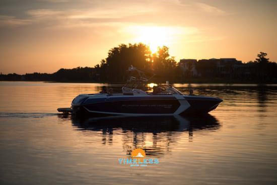 Timeless Boats Ibiza