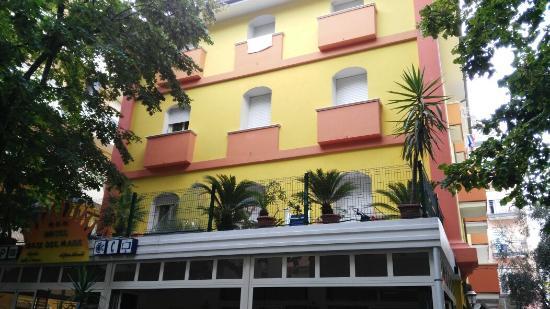 Hotel Oasi del Mare