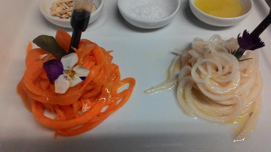Dettagli di cucina LBdM - Picture of La Brace di Maiatico, Sala ...