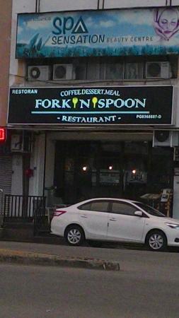 Fork N Spoon Restaurant