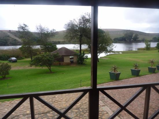 Tides River Lodge Picture