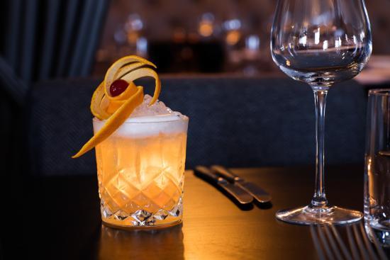 Asador: Cocktails