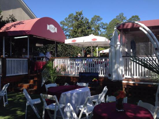 The 1018 Club Augusta Restaurant Reviews Phone Number