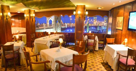Best Sea View Restaurant In Alexandria Review Of San Giovanni