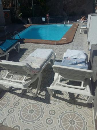 Monte Verde Apartments: 20160327_124352_large.jpg