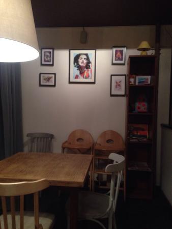 Barto Cafe
