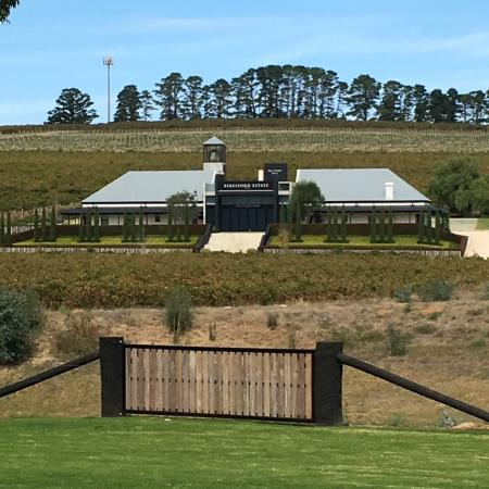 Beresford Estate Wines