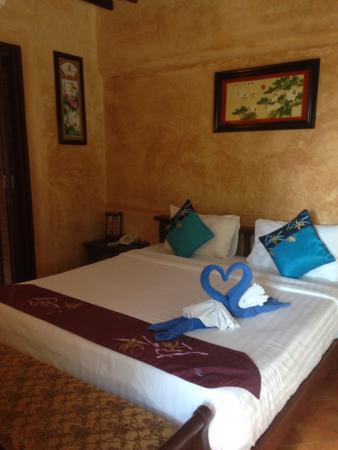 Wind Beach Resort: Deluxe V15