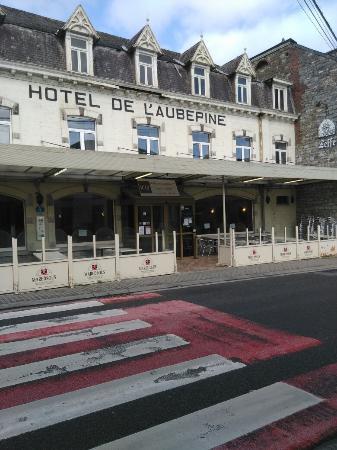 Hôtel Iris Aubépine : IMG_20160410_101434_large.jpg