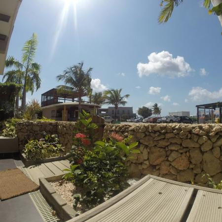 Eden Beach Resort: IMG_20160327_202430_large.jpg