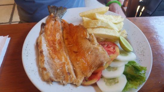Restaurant Paititi
