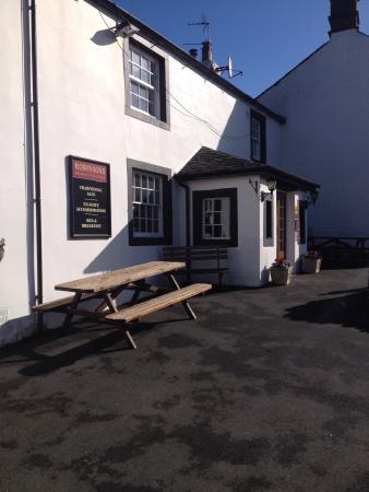 Tirril, UK: photo1.jpg