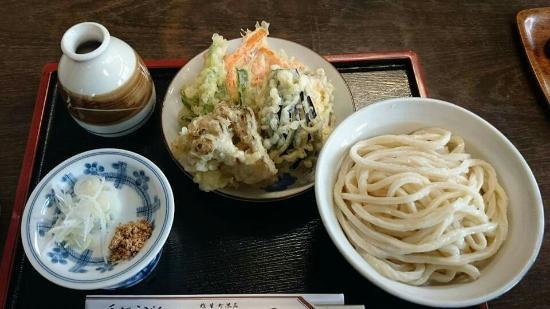 Kuroda-Yateuchi Udon