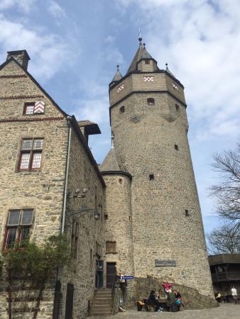 geschlechter Altena(North Rhine-Westphalia)