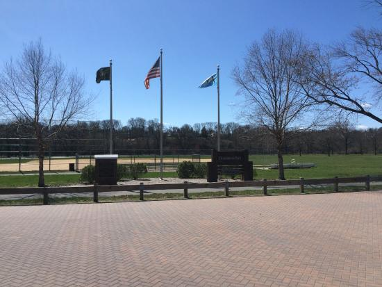 Top 10 Things to Do Near Rutgers University Inn and Conference Center