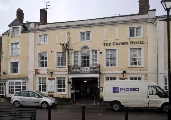 Photo of The Crown Hotel Brackley