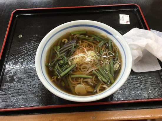 ‪Michi-no-Eki Shinanoji Shimojo Soba no Shiro‬