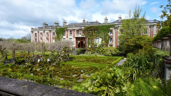 Bantry House & Garden: bantry house et son parc