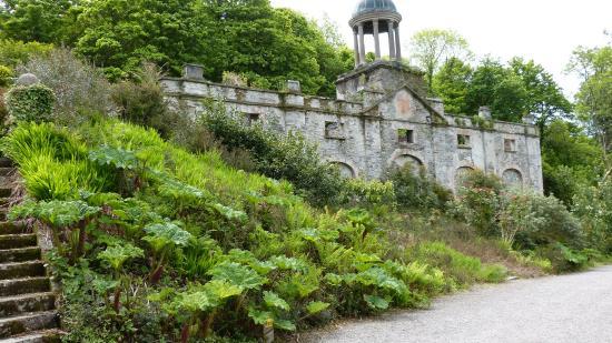 Bantry House & Garden: bantry house et son parc