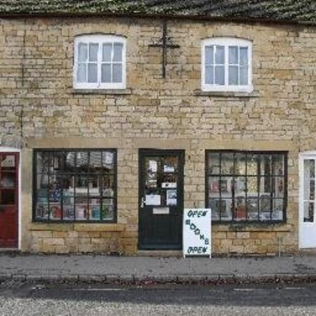 Chipping Campden, UK: Draycott Books