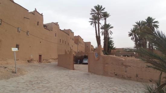 Ksar El Khorbat Foto