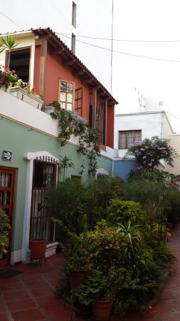 Hostal El Patio Foto
