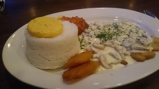 Noches de Colombia Restaurant