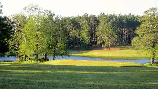 Ashburn, GA: Lovely course..