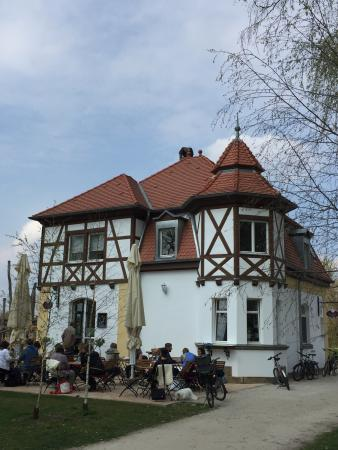 Cafe Zuckerl