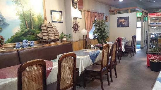 Restaurant Mikuni