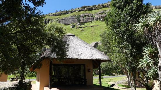 uKhahlamba-Drakensberg Park ภาพถ่าย