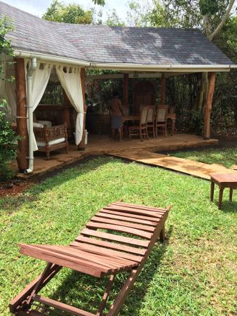 Kitu Kidogo Cottages : photo0.jpg