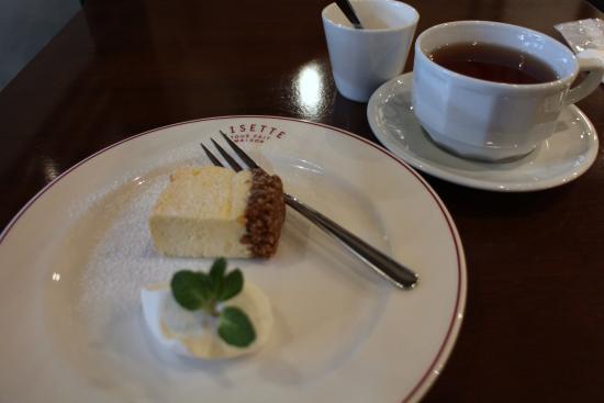 Cafe Lisette