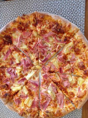 La Grande Pizza Ristorante