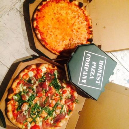 Restaurants Four Star Pizza West Belfast In Belfast With