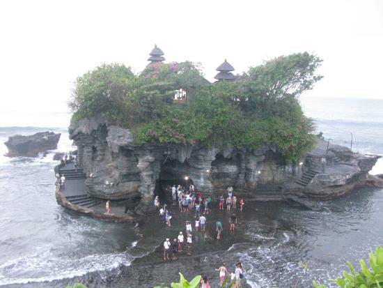 Bali Krisna Tour