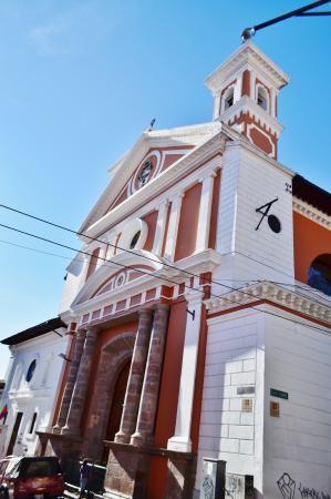 Museo y Monasterio de Santa Catalina