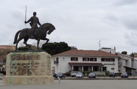 Hotel Mestre Afonso Domingues Görüntüsü