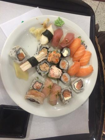 Fuji San Sushi