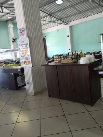 Marquinho's Restaurante E Churrascaria