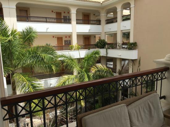 Gran Melia Palacio de Isora Resort & Spa Photo