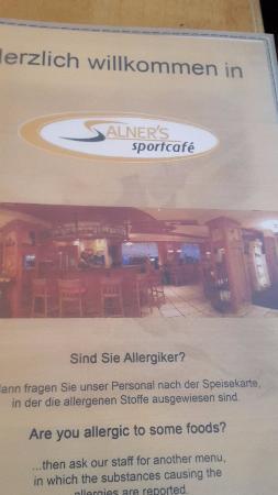 Salner - Restaurant - Cafe