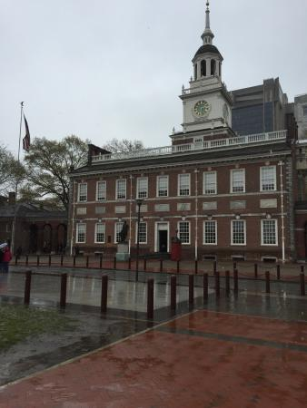 The Constitutional Walking Tour of Philadelphia: photo1.jpg