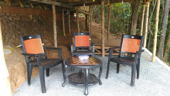 ReginaSilva Camping & Nature Resort Photo